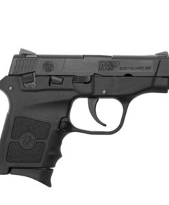 Smith and Wesson M&P