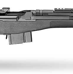 Springfield M1A Scout Squad - 7.62mm NATO/.308 Win