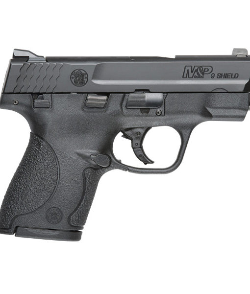 Smith and Wesson M&P Shield
