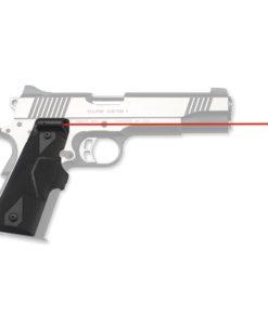 Crimson Trace Lasergrips Red Laser