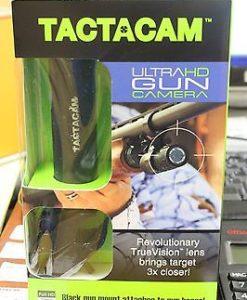 TACTACAM 2.0 Ultra HD Gun Camera