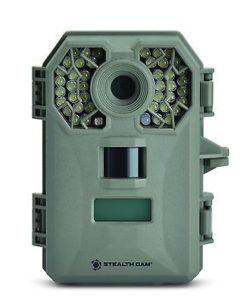 Stealth Cam G42 White 42 IR Trail Game Camera, Grey