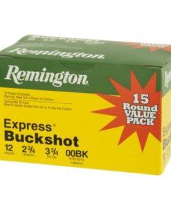Remington 12GA 2 3/4