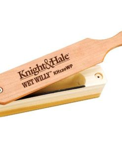 Knight & Hale Wet Willy™ Turkey Box Call