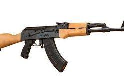 Century Arms RAS 47 7.62X39