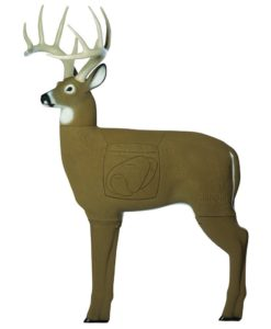 GlenDel Buck Four