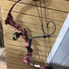 Parker Sidekick XD Compound Bow