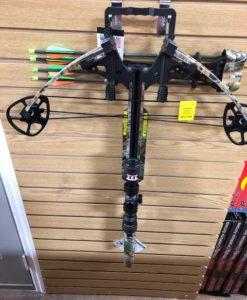 Parker Bows Centerfire XXT Multi Reticl