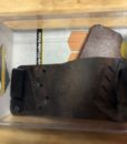 Versacarry S3 Protector Leather Holster