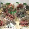 Single Dose Edible CBD Frogs