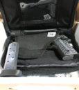 Springfield 911 Loaded Bitone PG9109S .380 ACP.8