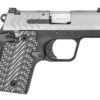 Springfield 911 loaded bitone PG9109S .2