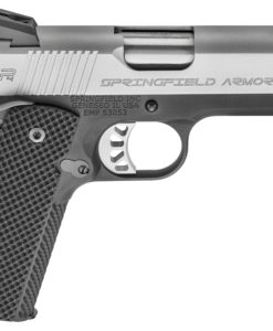 "1911 4"" CONCEALED CARRY CONTOUR 9MM"