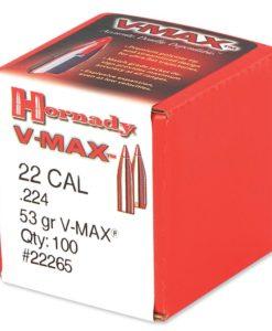 Hornady .22 .224 Bullet